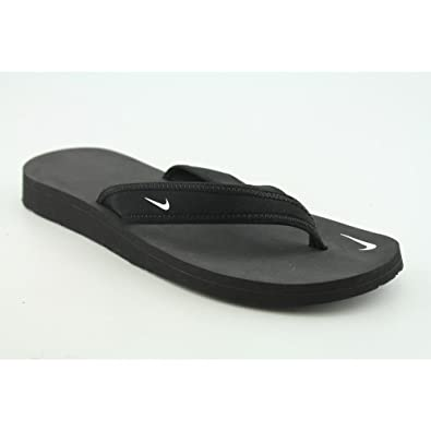 Amazon.com | NIKE Womens Celso Thong Flip Flops Open Toe Shoes | Flip-Flops